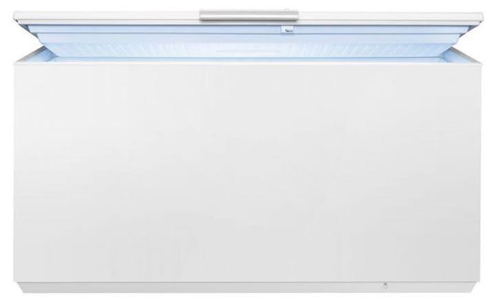GT368 Congelatore a pozzetto Electrolux 785300137299 N. figura 1