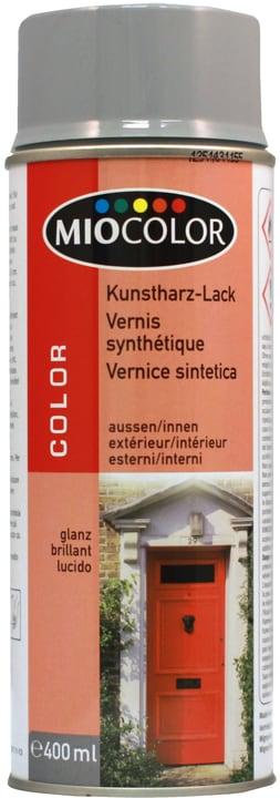 Peinture en aérosol résine synthétique Miocolor 660814300000 Photo no. 1