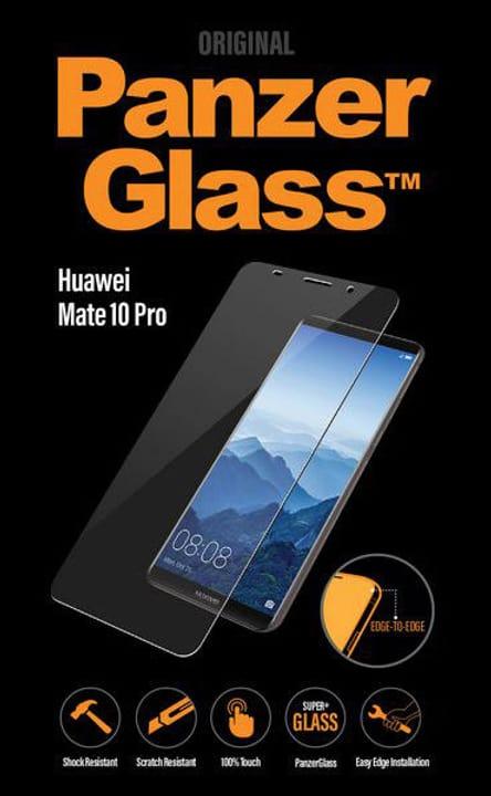 Flat Clear Huawei Mate 10 Pro Schutzfolie Panzerglass 785300134556 Bild Nr. 1