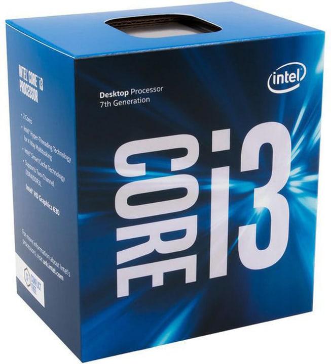 CPU Core i3-7100 3,9 GHz Processeur Intel 785300143578 Photo no. 1