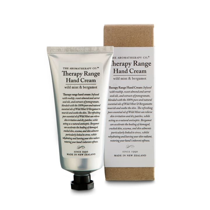 THERAPY creme mains 374075600000 Photo no. 1