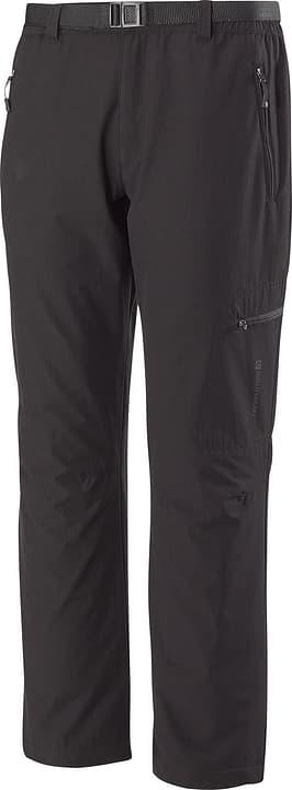 Delta Pantalon de trekking pour homme Trevolution 462765902420 Couleur noir Taille 24 Photo no. 1