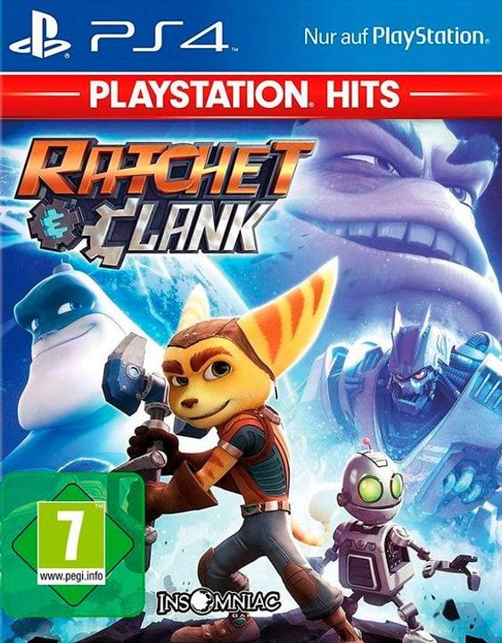 PS4 - PlayStation Hits : Ratchet & Clank F Box 785300141323 Bild Nr. 1