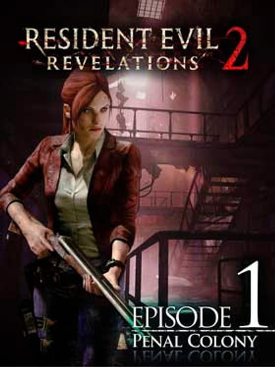 PC - Resident Evil Revelations: Episode 1 Digitale (ESD) 785300133612 N. figura 1