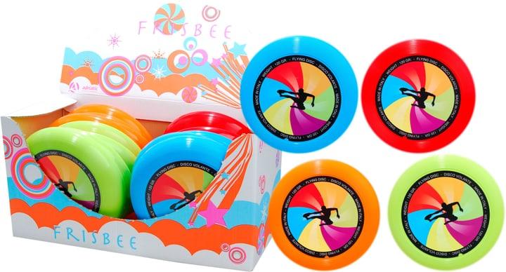 Wurfscheibe 27cm Frisbee 472014000000 N. figura 1