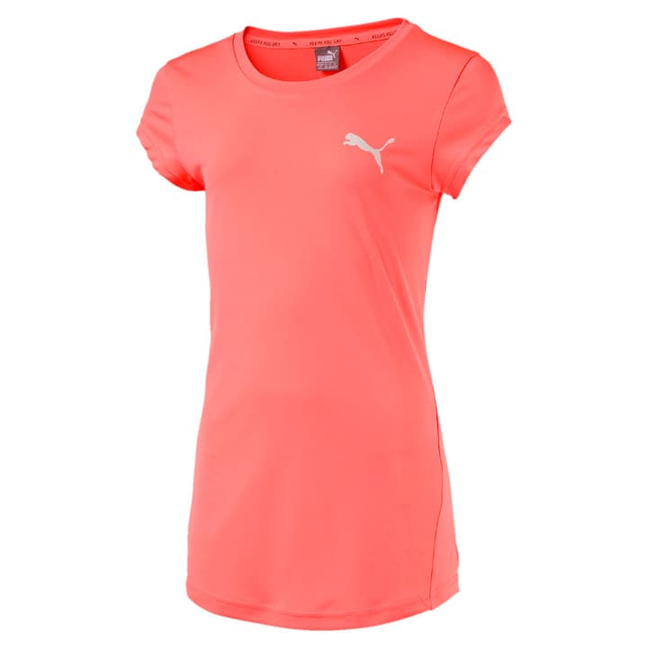 ESS Tee Maillot pour fille Puma 464531912838 Couleur rose Taille 128 Photo no. 1