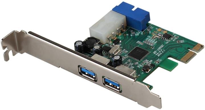 PCI-Express Card Adaptateur i-Tec 785300147202 Photo no. 1