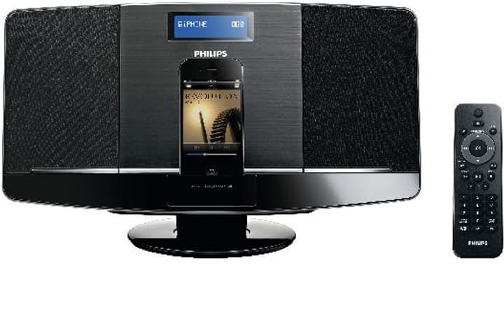 DCB 2070 DAB Micro chaîne hi-fi Philips 77213060000011 Photo n°. 1