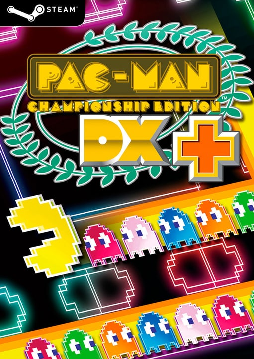 PC - Pac-Man Championship Edition DX+ - D/F/I Download (ESD) 785300134436 N. figura 1