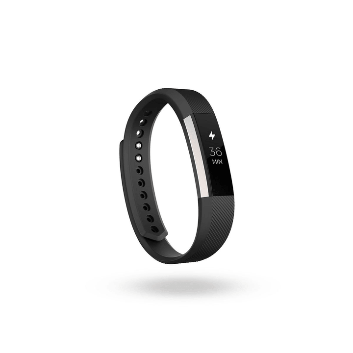 Alta bracciale classico nero XL Fitbit 798119100000 N. figura 1