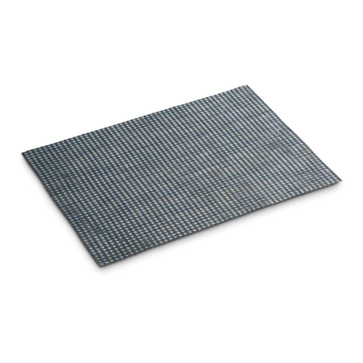 DAFINA Set de table 378150200000 Couleur Bleu Dimensions L: 45.0 cm x P: 30.0 cm Photo no. 1