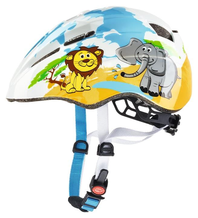 kid 2 Kinder Bikehelm Uvex 461879961379 Couleur sable Taille 46-52 Photo no. 1