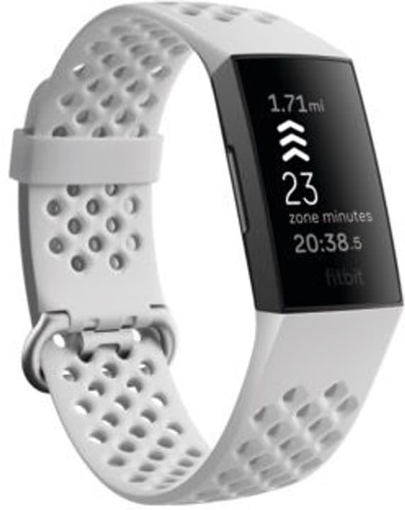 Charge 4 Bassard Sport Frost S Bracelet Sport Fitbit 785300152370 Photo no. 1