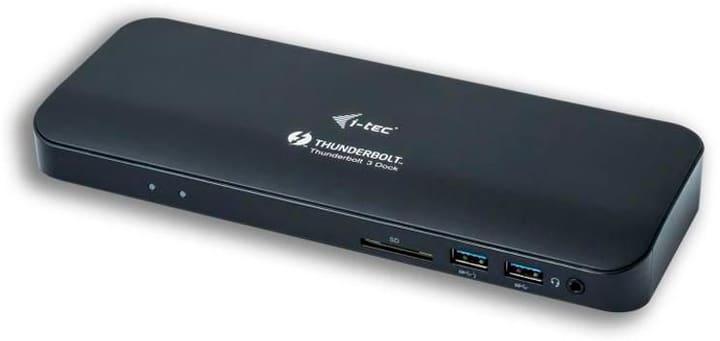 Thunderbolt 3 4K Dual Display Station d'accueil i-Tec 785300147256 N. figura 1