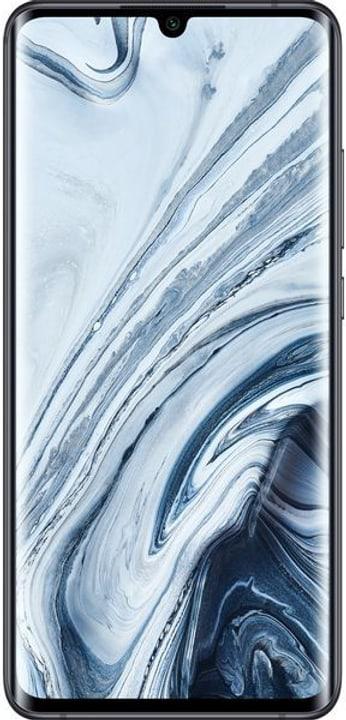 Mi Note 10 128GB Noire Smartphone xiaomi 785300149744 Photo no. 1