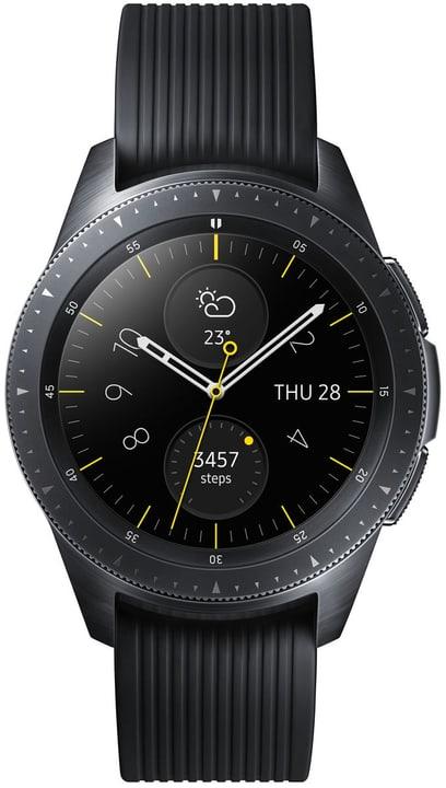 Galaxy Watch Midnight Black 42mm LTE Smartwatch Samsung 785300140385 N. figura 1