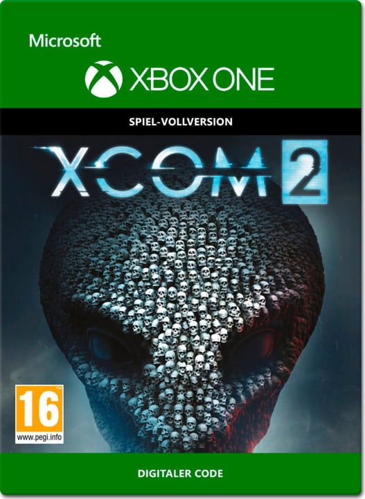 Xbox One - XCOM 2 Digital Deluxe Edition Download (ESD) 785300137343 N. figura 1