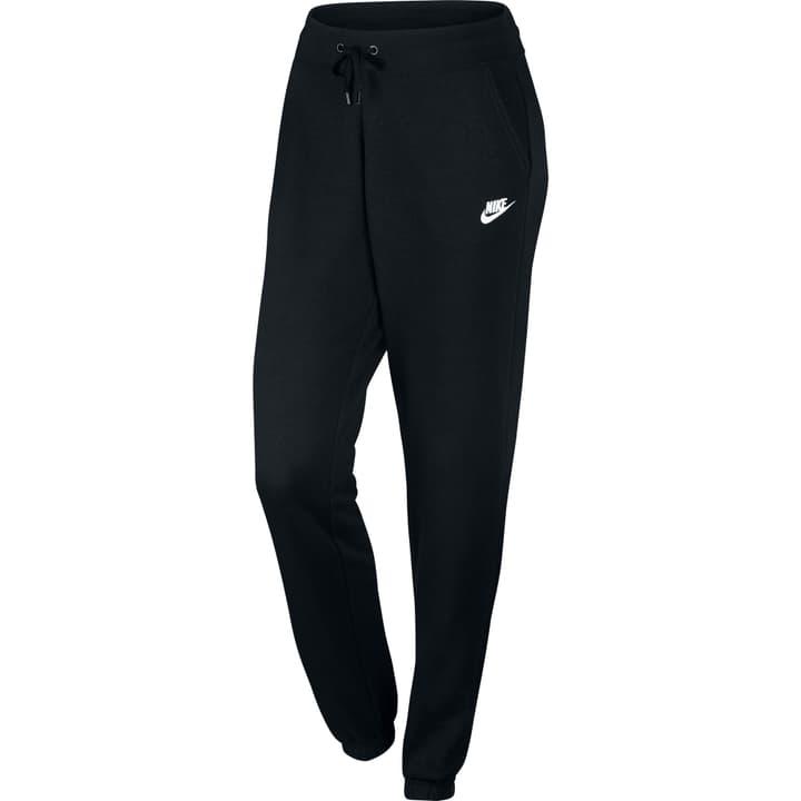 Women Sportswear Pant Damen-Hose Nike 464202900520 Farbe schwarz Grösse L Bild-Nr. 1