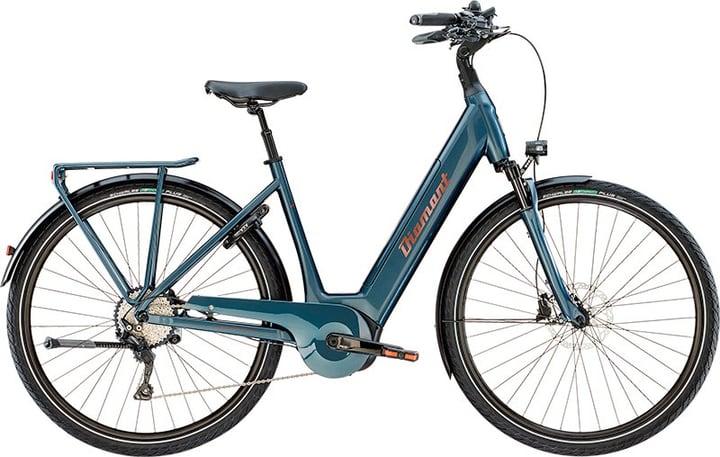 Zagora+ E-Trekkingbike Diamant 464812505047 Rahmengrösse 50 Farbe denim Bild-Nr. 1