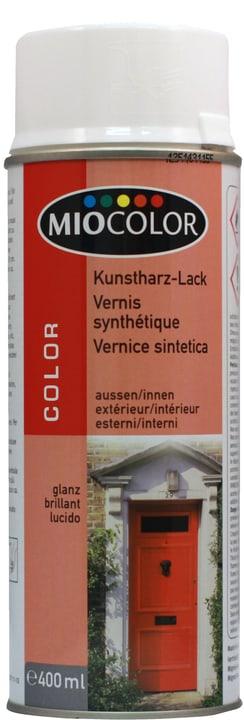 Vernice spray a base di resina sintetica Miocolor 660820200000 N. figura 1