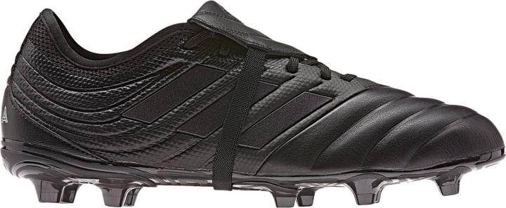 Copa Gloro 19.2 FG Herren-Fussballschuh Adidas 493091441020 Farbe schwarz Grösse 41 Bild-Nr. 1