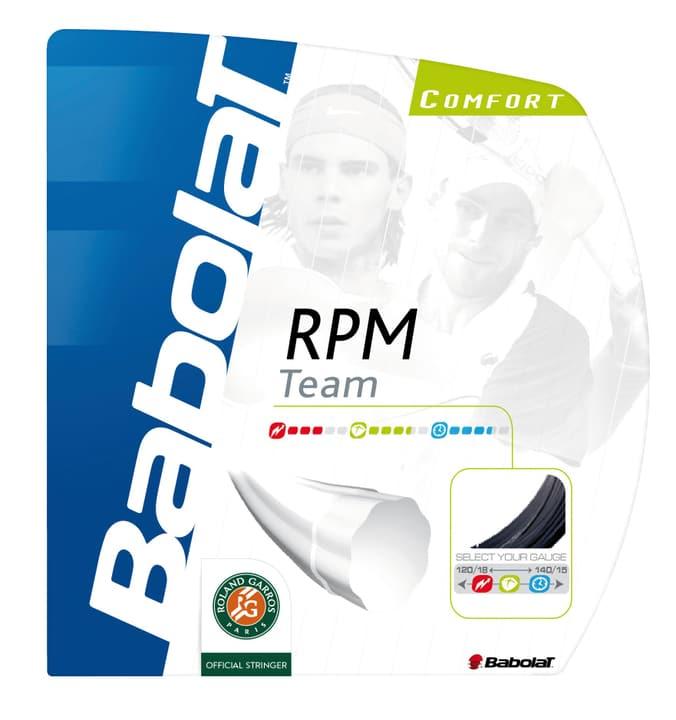 RPM Team Tennissaite Babolat 491546800000 Bild-Nr. 1