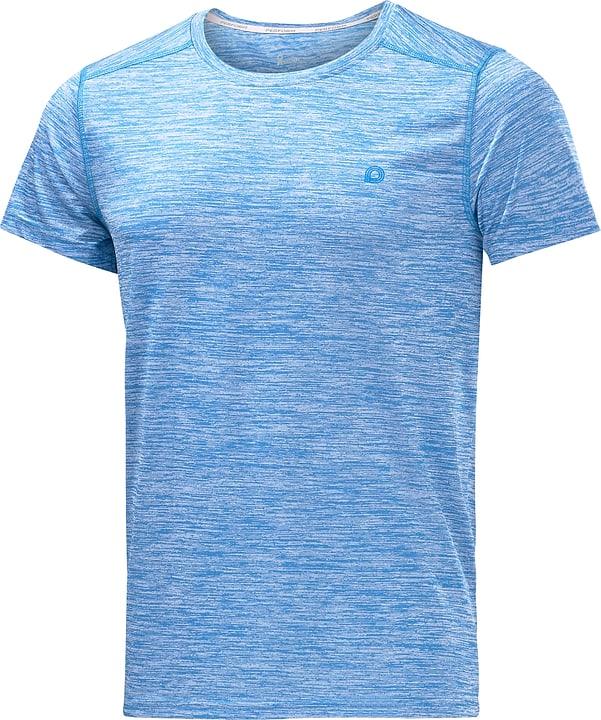 Shirt pour homme Perform 460988100442 Colore azzurro Taglie M N. figura 1