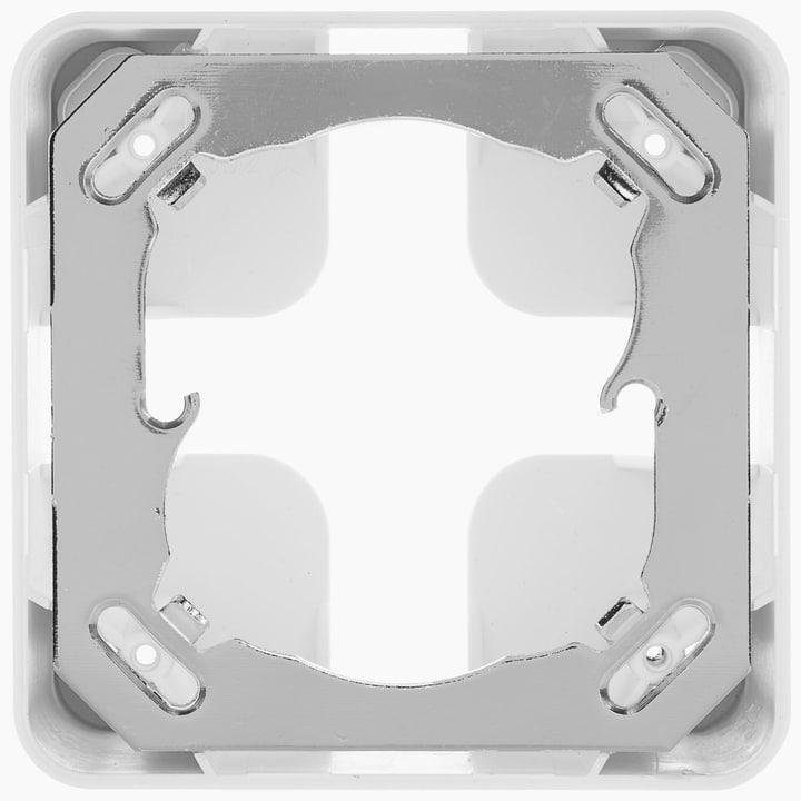 AP Gehäuse mit Montageplatte Quadro apparente con piastra di montaggio Mica for you 612245200000 Bild Nr. 1