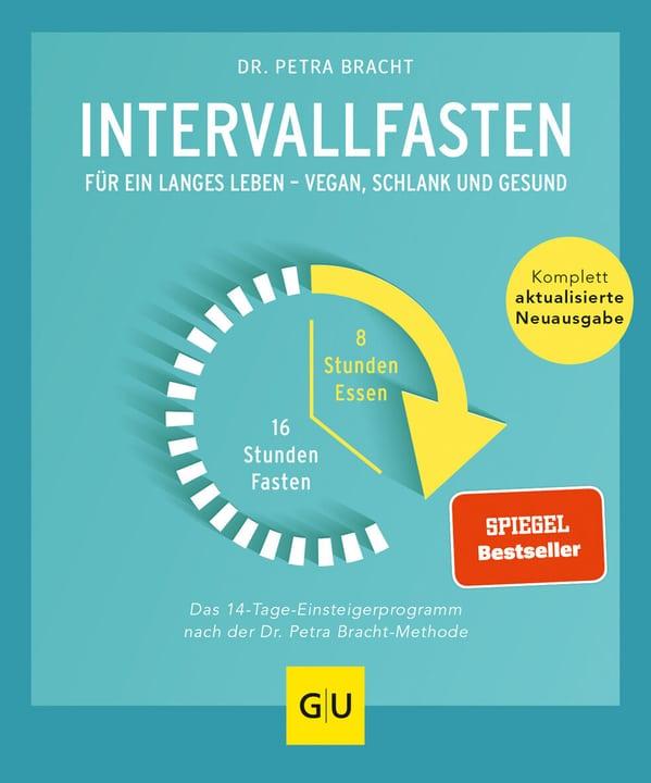 Intervallfasten Sachbuch 782489500000 Photo no. 1