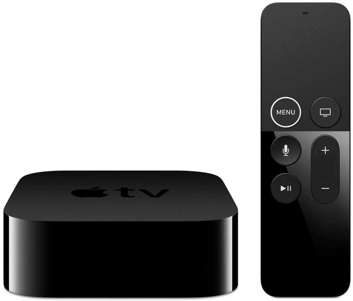 Apple TV 4te Gen. 32GB Apple 798416700000 Photo no. 1