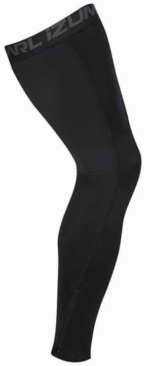 ELITE Thermal Leg Warmer Unisex-Beinling Pearl Izumi 461342200320 Farbe schwarz Grösse S Bild Nr. 1