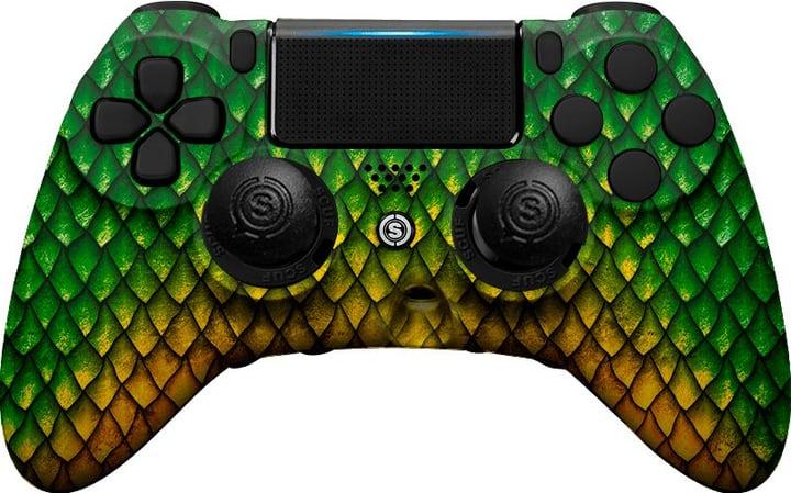 Impact Green Dragon Controller Scuf 785536600000 N. figura 1