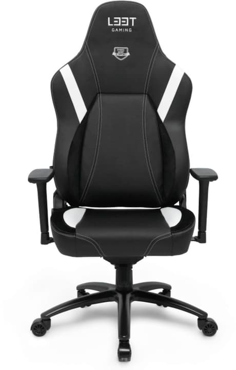 E-Sport Pro Superior Gaming Chair 160435 Gaming Stuhl L33T 785300151042 Bild Nr. 1