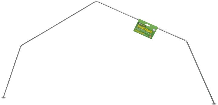 Arco tunnel per foglie, tesuti e rete Arco tunnel Windhager 631102500000 N. figura 1