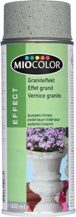 Vernice spray granito Miocolor 660817100000 Colore Marrone mandorla Contenuto 400.0 ml N. figura 1