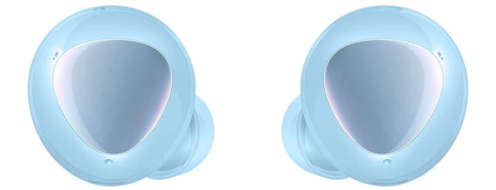 Galaxy Buds+ - Bleu Casque In-Ear Samsung 785300152976 Photo no. 1