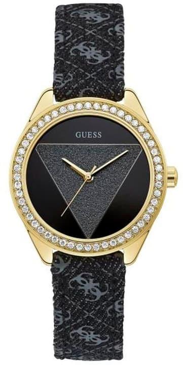 Tri Glitz W0799G2 Armbanduhr GUESS 785300153061 Bild Nr. 1