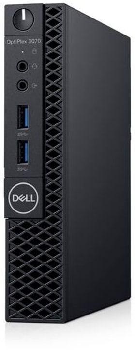 OptiPlex 3070-JX26T MFF Unité centrale Dell 785300150926 Photo no. 1