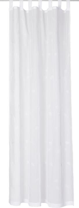 MIKEL Tenda da giorno preconfezionata 430276321810 Colore Bianco Dimensioni L: 150.0 cm x A: 260.0 cm N. figura 1