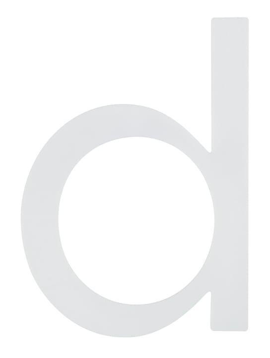 Image of Alpertec Buchstaben Nachtleuchtend d Hausschild