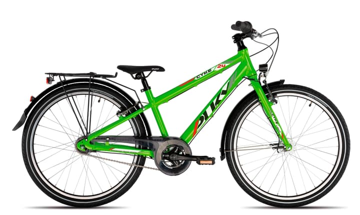 "Cyke 24-7 24"" Vélo pour enfants Puky 464834500000 Photo no. 1"