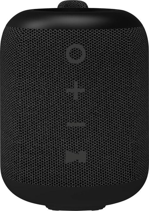 Waterproof Speaker - Black Haut-parleur Bluetooth XQISIT 785300149555 Photo no. 1