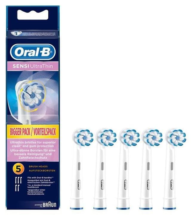 SENSI UltraThin 5er-Pack Aufsteckbürsten Oral-B 717955500000 Bild Nr. 1