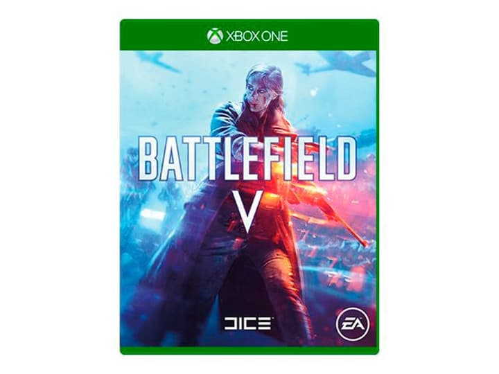 Xbox One - Battlefield V Download (ESD) 785300140088 Photo no. 1
