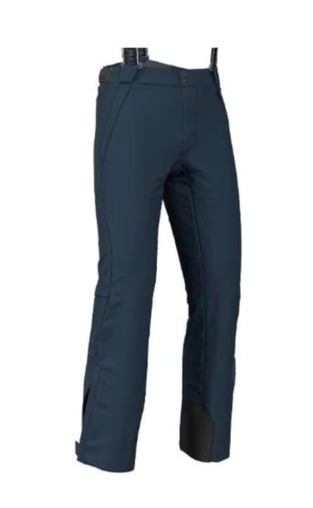 MECH STRETCH TARGET SALOPETTE Pantalon de ski pour homme Colmar 460366600522 Couleur bleu foncé Taille L Photo no. 1