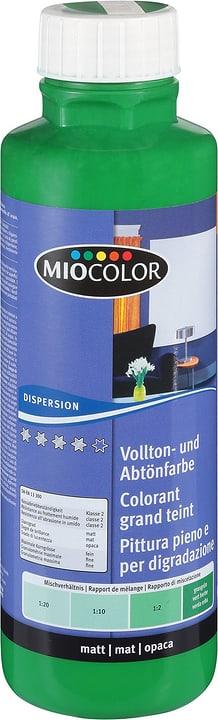 Pittura pieno e per digradazione Miocolor 660732400000 Colore Verde erba Contenuto 500.0 ml N. figura 1