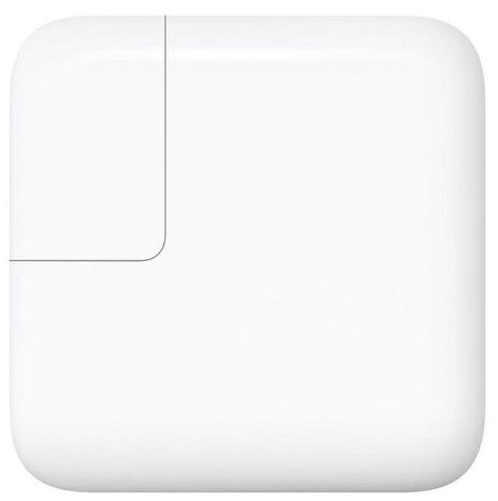 Alimentazione 30 W USB-C Alimentazione Apple 785300142397 N. figura 1