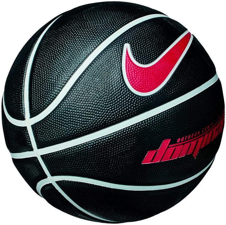 Image of Nike Dominate (8) Basketball rot