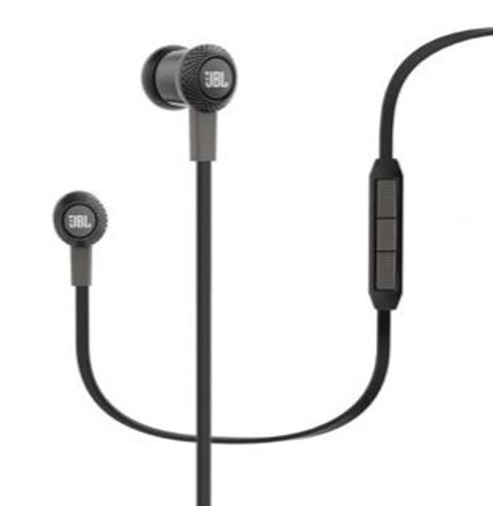 Synchros S100a In-Ear Kopfhörer schwarz JBL 77275150000013 Bild Nr. 1