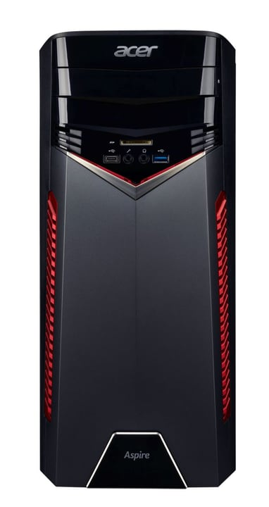 Aspire GX-781-8CEZ001 Desktop Acer 798176300000 Bild Nr. 1